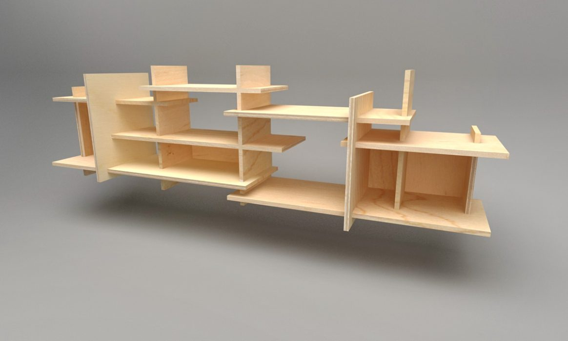 Raum Cabinet No 13 01