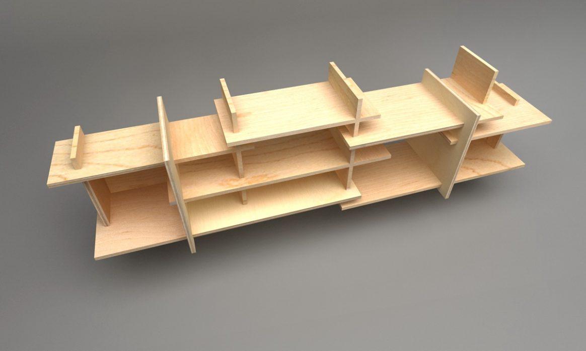 Raum Cabinet No 13 02