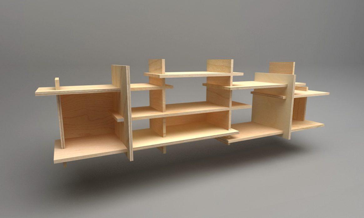 Raum Cabinet No 13 03
